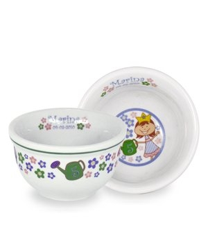 Bowl Mini Porcelana